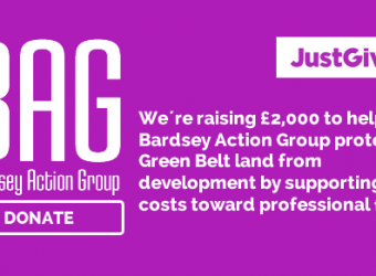 Donate To Bardsey Action Group