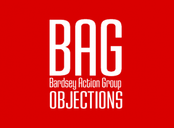 Objection to the Bardsey Development