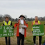 JOIN THE TOWN CRIER IN YOUR OBJECTIONS TO BRAMHAM