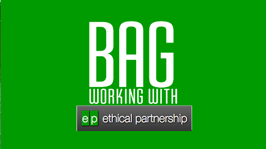 BAG in partnership with Ethical Partnership