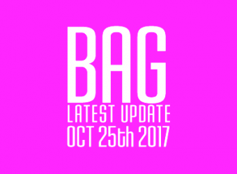 BAG Latest Update Oct 2017